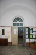 Аркадиевский монастырь. Церковь Спаса Всемилостивого - Вязьма - Вяземский район - Смоленская область