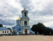 Воронеж. Покрова Пресвятой Богородицы, собор