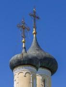 Воронеж. Успения Пресвятой Богородицы (