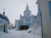 Воронеж. Николая Чудотворца, церковь