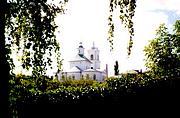 Церковь Тихвинской иконы Божией Матери (Тихвино-Онуфриевская) - Воронеж - Воронеж, город - Воронежская область