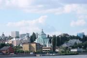 Алексеевский Акатов монастырь - Воронеж - Воронеж, город - Воронежская область