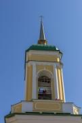 Воронеж. Воскресения Христова, церковь