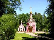 Церковь Давида Серпуховского - Талеж - Чеховский городской округ - Московская область