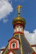 Талеж. Давида Серпуховского, церковь