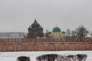 Успенский монастырь - Тула - Тула, город - Тульская область