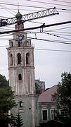 Тула. Рождества Христова (Николозарецкая), церковь