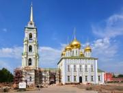 Кремль. Кафедральный собор Успения Пресвятой Богородицы - Тула - Тула, город - Тульская область