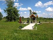 Никольский Косинский монастырь - Косино - Старорусский район - Новгородская область