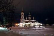 Новгородская область, Старорусский район, Старая Русса, ??скресения Христова, кафедральный собор