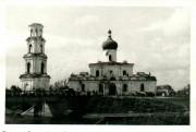 Кафедральный собор Воскресения Христова - Старая Русса - Старорусский район - Новгородская область
