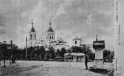 Собор Воскресения Христова - Луга - Лужский район - Ленинградская область