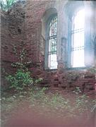 Церковь Сергия Радонежского - Большая Ящера - Лужский район - Ленинградская область