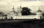 Муром. Благовещенский мужской монастырь