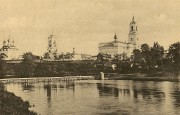 Богоявленский мужской монастырь - Мстёра - Вязниковский район - Владимирская область