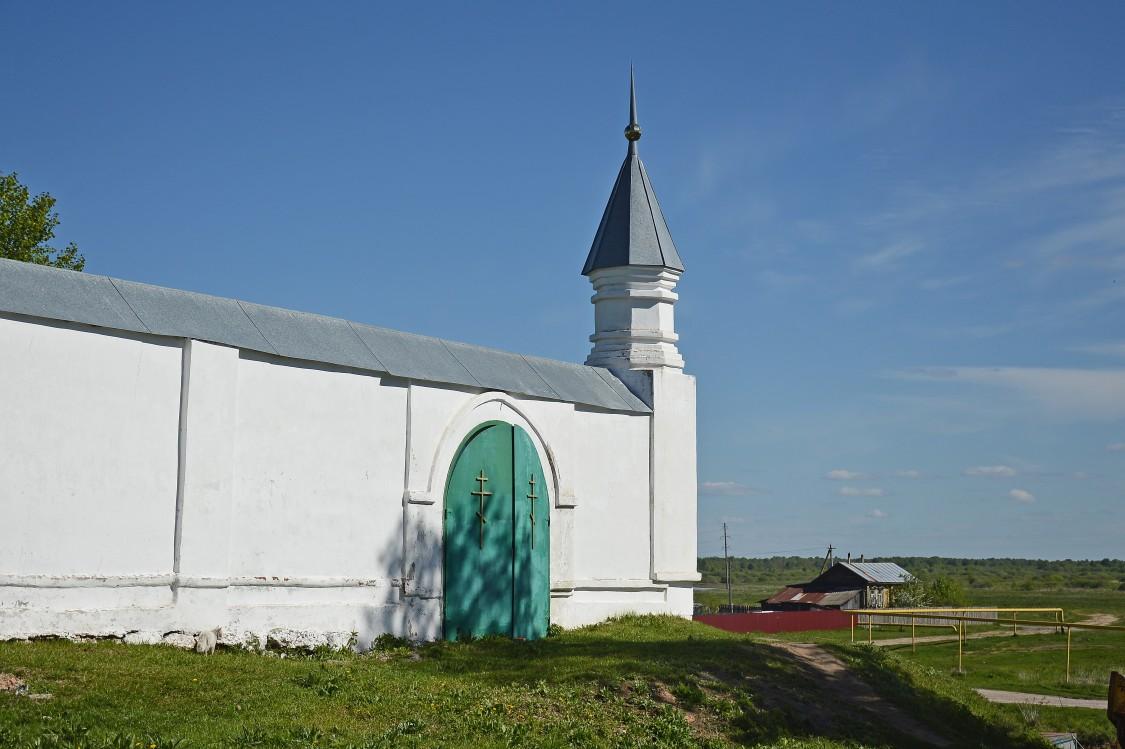 Богоявленский мужской монастырь, Мстёра