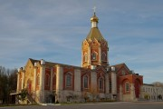 Кафедральный собор Вознесения Господня - Касимов - Касимовский район и г. Касимов - Рязанская область