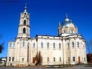 Церковь Троицы Живоначальной - Гусь-Железный - Касимовский район и г. Касимов - Рязанская область