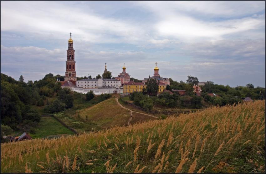 иоанно богословский монастырь