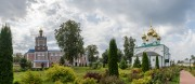 Солотча. Рождество-Богородицкий монастырь