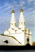 Церковь Сошествия Святого Духа - Рязань - Рязань, город - Рязанская область