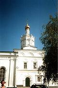 Собор Бориса и Глеба - Рязань - Рязань, город - Рязанская область