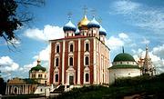 Кремль - Рязань - Рязань, город - Рязанская область