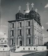 Кафедральный собор Успения Пресвятой Богородицы - Рязань - Рязань, город - Рязанская область