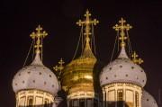 Кафедральный собор Успения Пресвятой Богородицы-Рязань-Рязань, город-Рязанская область-Турбаев Роман