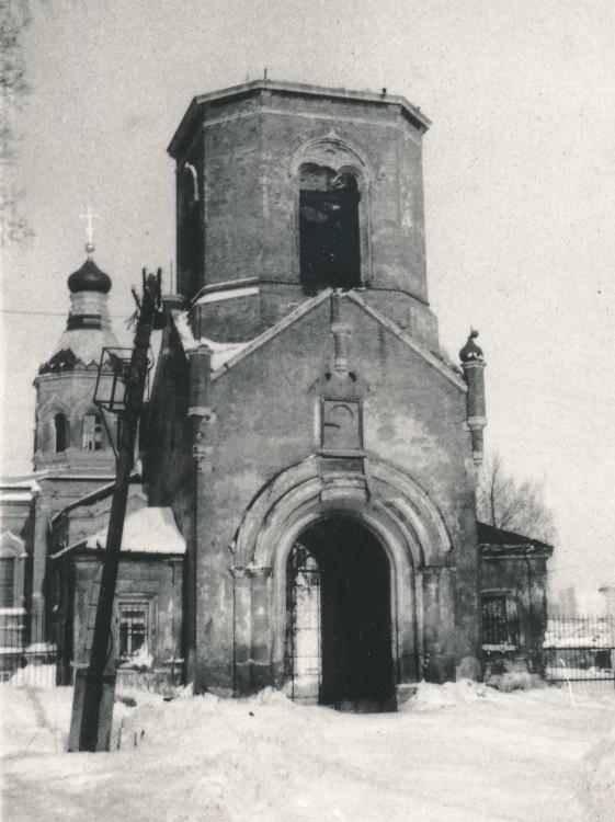 Богородичный Щегловский монастырь, Тула