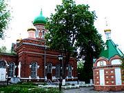 Церковь Двенадцати апостолов - Тула - Тула, город - Тульская область