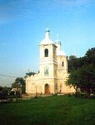 Богородице-Рождественский монастырь - Тула (Горелки) - Тула, город - Тульская область