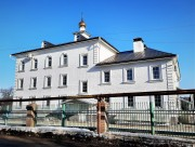 Тула (Горелки). Богородице-Рождественский монастырь