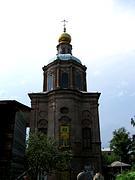 Церковь Вознесения Господня - Тула - Тула, город - Тульская область