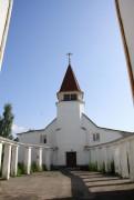 Церковь Иоанна Богослова - Сортавала - Сортавальский район - Республика Карелия