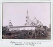 Спасо-Преображенский Валаамский монастырь - Валаамские острова - Сортавальский район - Республика Карелия