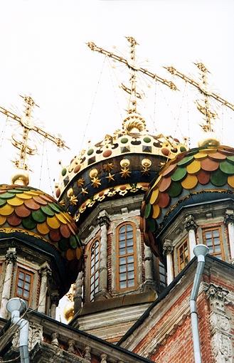 Церковь Собора Пресвятой Богородицы (