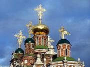 Церковь Смоленской иконы Божией Матери в Гордеевке - Канавинский район - Нижний Новгород, город - Нижегородская область