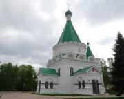 Собор Михаила Архангела - Нижний Новгород - Нижний Новгород, город - Нижегородская область