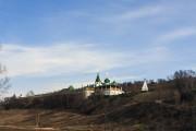 Печёрский Вознесенский монастырь - Нижегородский район - Нижний Новгород, город - Нижегородская область