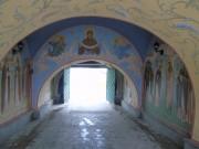 Нижегородский район. Печёрский Вознесенский монастырь
