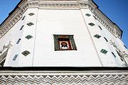 Церковь Спаса Нерукотворного Образа - Балахна - Балахнинский район - Нижегородская область