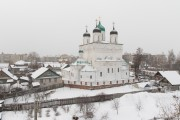 Церковь Рождества Христова - Балахна - Балахнинский район - Нижегородская область