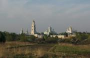 Серафимо-Дивеевский Троицкий монастырь - Дивеево - Дивеевский район - Нижегородская область