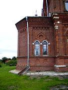 Церковь Тихвинской иконы Божией Матери - Козлово - Калуга, город - Калужская область