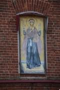 Козлово. Тихвинской иконы Божией Матери, церковь