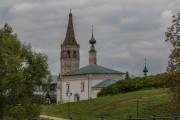 Церковь Николая Чудотворца - Суздаль - Суздальский район - Владимирская область