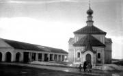 Церковь Николая Чудотворца (Кресто-Никольская) - Суздаль - Суздальский район - Владимирская область