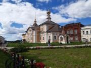 Суздаль. Николая Чудотворца (Кресто-Никольская), церковь