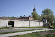 Ризоположенский женский монастырь - Суздаль - Суздальский район - Владимирская область